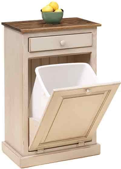 in cabinet trash cans for the kitchen 10 home bar concepts you can build this weekend trash 9617