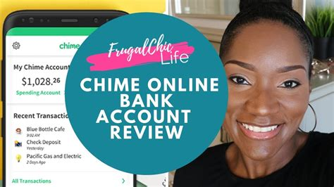 chime app review   bank account  overdraft