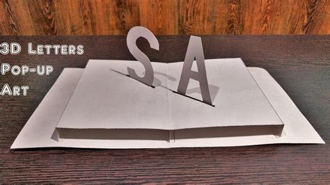 letters pop  art pop  cards skm