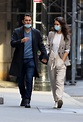 Katie Holmes - With her boyfriend out in New York-10 ...