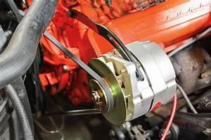 Powermaster Performance One-wire Alternator