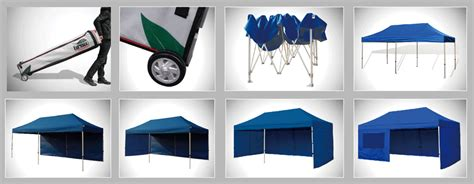 eurmax premium  pop  canopy   zipper walls eurmaxcom