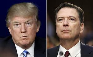 Trump Jr. tweets as President stays silent during Comey ...