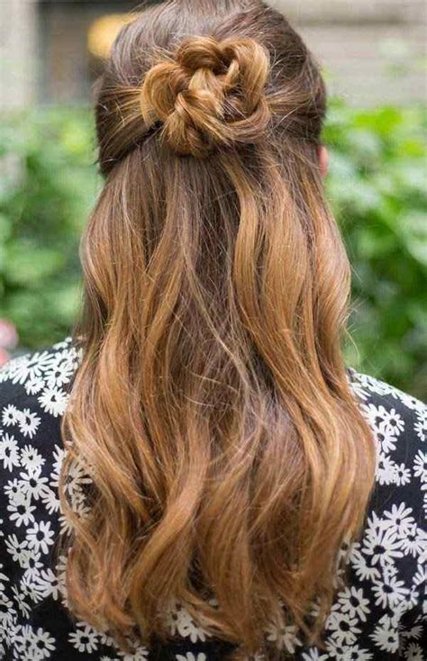 27+ Cute and Easy Hairstyles to Shine this Summer (2020)