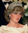 戴安娜王妃真的美吗?翻看老照片后,才知道什么叫美丽出尘_王子