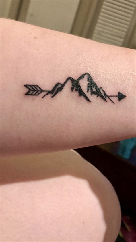 tattoo  gold dust tattoo  dallas mountains