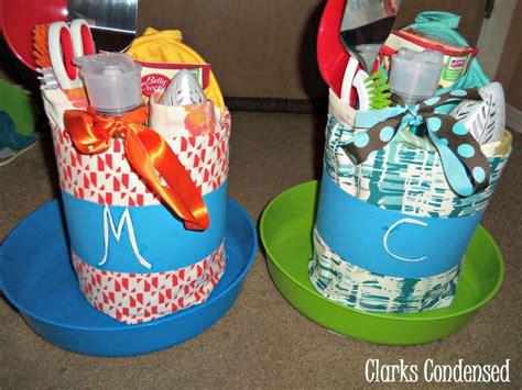 85 Best Diy Gift Ideas For Housewarming, Bridal/baby