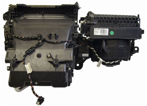 chevy volt cadillac elr heater ac assembly