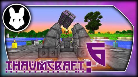 thaumcraft 6 beta 24