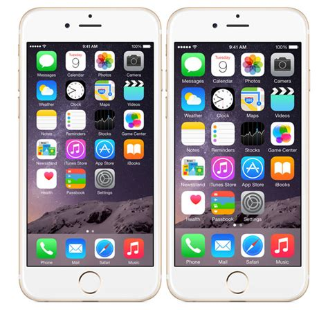 iphone default apps apple iphone 6 looking slim aw your battery