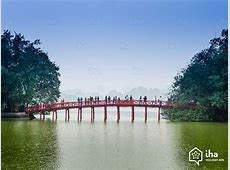 Hanoi municipality rentals for your vacations with IHA