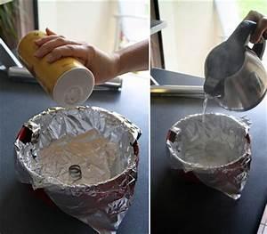 Comment Nettoyer Une Casserole En Aluminium Noircie : comment nettoyer aluminium awesome nettoyage aluminium comment nettoyer aluminium thermolaque ~ Medecine-chirurgie-esthetiques.com Avis de Voitures