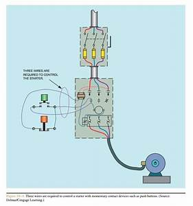 Diagram Start Stop Wiring Diagram