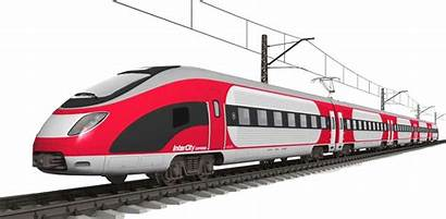 Train Rail Trains Railway Locomotive Transport Fever