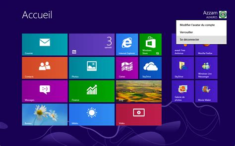 icone bureau windows 8 image de bureau windows 8 image de
