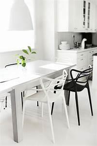 Chaise De Bureau Scandinave : chaise scandinave 47 mod les embl matiques ~ Teatrodelosmanantiales.com Idées de Décoration