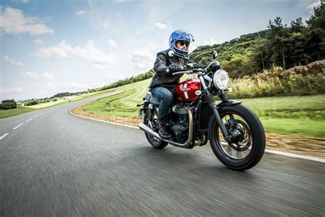 The Best Motorcycles For Beginners