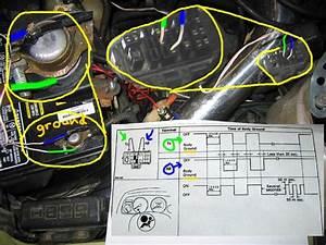 93 Corolla Air Bag  U0026 Module Replacement