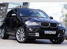 BMW X5 30D 235 ZS Edition 10 Jahre X5 EZ AUTO