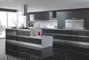 Kitchen: 2017 on a budget kitchen cabinets high gloss