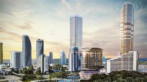Gold Coast most expensive city in Australia for a five ...