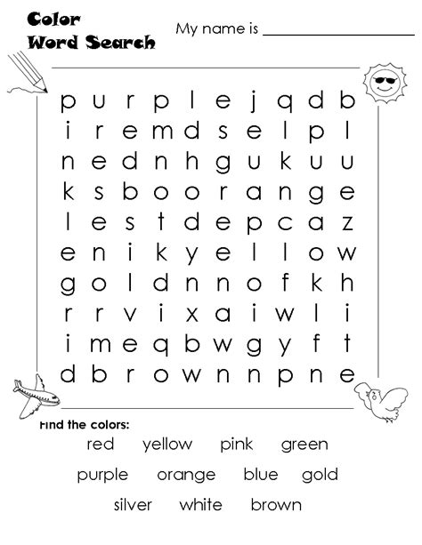 free coloring pages of numbers wordsearch