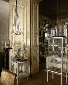 Vox Avignon : fleaingfrance brocante society interiors pinterest ~ Nature-et-papiers.com Idées de Décoration