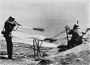Pointe Du Hoc Rangers