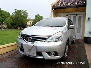 Halo  Review All New Nissan Grand Livina Sv Manual 2014