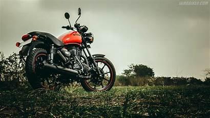 Enfield Royal Thunderbird Wallpapers 350x Motorcycle Iamabiker