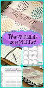 weekly bill organizer free printable 2014 planner busy 39 s helper