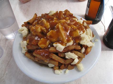 poutine cuisine canadian cuisine ualberta insideout