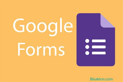 google google forms how to create a survey using google forms