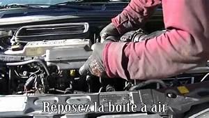 Changer Un Demarreur : demontage demarreur nissan terrano 2 voiture galerie ~ Gottalentnigeria.com Avis de Voitures