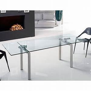 Tavoli In Cristallo Allungabili Le migliori idee di design per la casa roomrepairing us