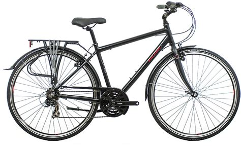 Raleigh Pioneer 2 Diamond Frame 2014 Review