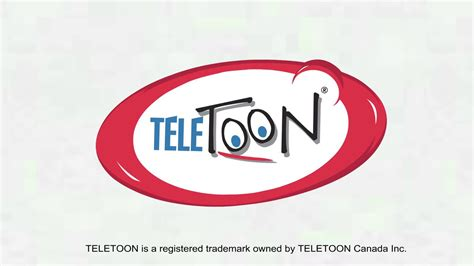 Teletoon Productions Logo (watch My Other Vids)