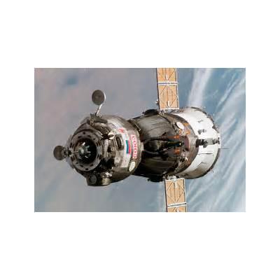 Soyuz TMA-6