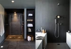 holz badezimmer badezimmer ideen fliesen anthrazit badezimmer badezimmer anthrazit holz anthrazit fliesen bad