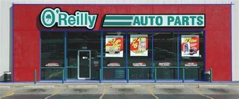 oreilly auto parts  open    woodlawn
