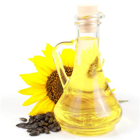 Sunflower Seed Oil Nutrition Facts, Health Benefits