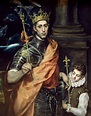 File:Louis IX.jpg - Wikimedia Commons