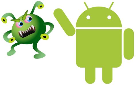 android viruses 191 es android vulnerable ante malware y como dicen