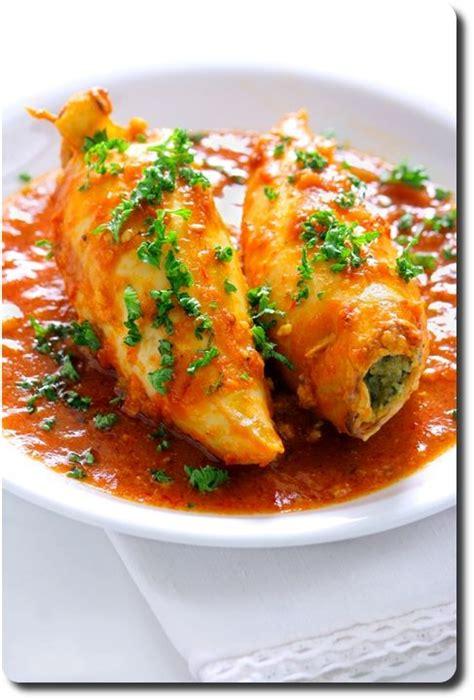 cuisiner des encornets les 25 meilleures idées de la catégorie poisson farci sur tilapia farci recettes de