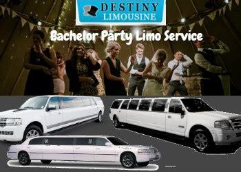 Bachelor Limo by Vancouver Bachelor Limousine Service