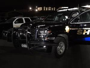 Suspect in high-speed chase rammed deputy's vehicle ...