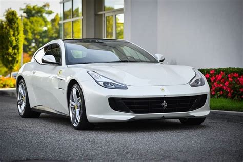 Gtc4lusso T Hd Picture by 2018 Gtc4lusso Price Specs Review
