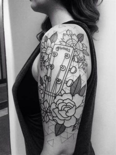 tatuagem de violao significado  modelos incriveis