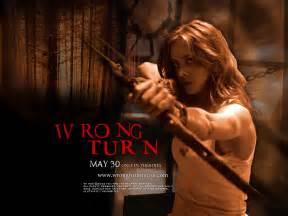 Wrong Turn Movie