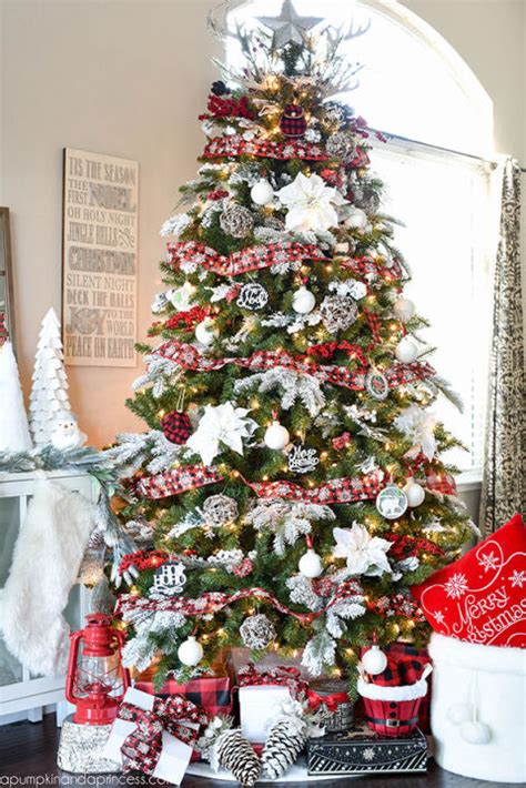 tree decorating ideas 20 gorgeous tree decorating ideas for an